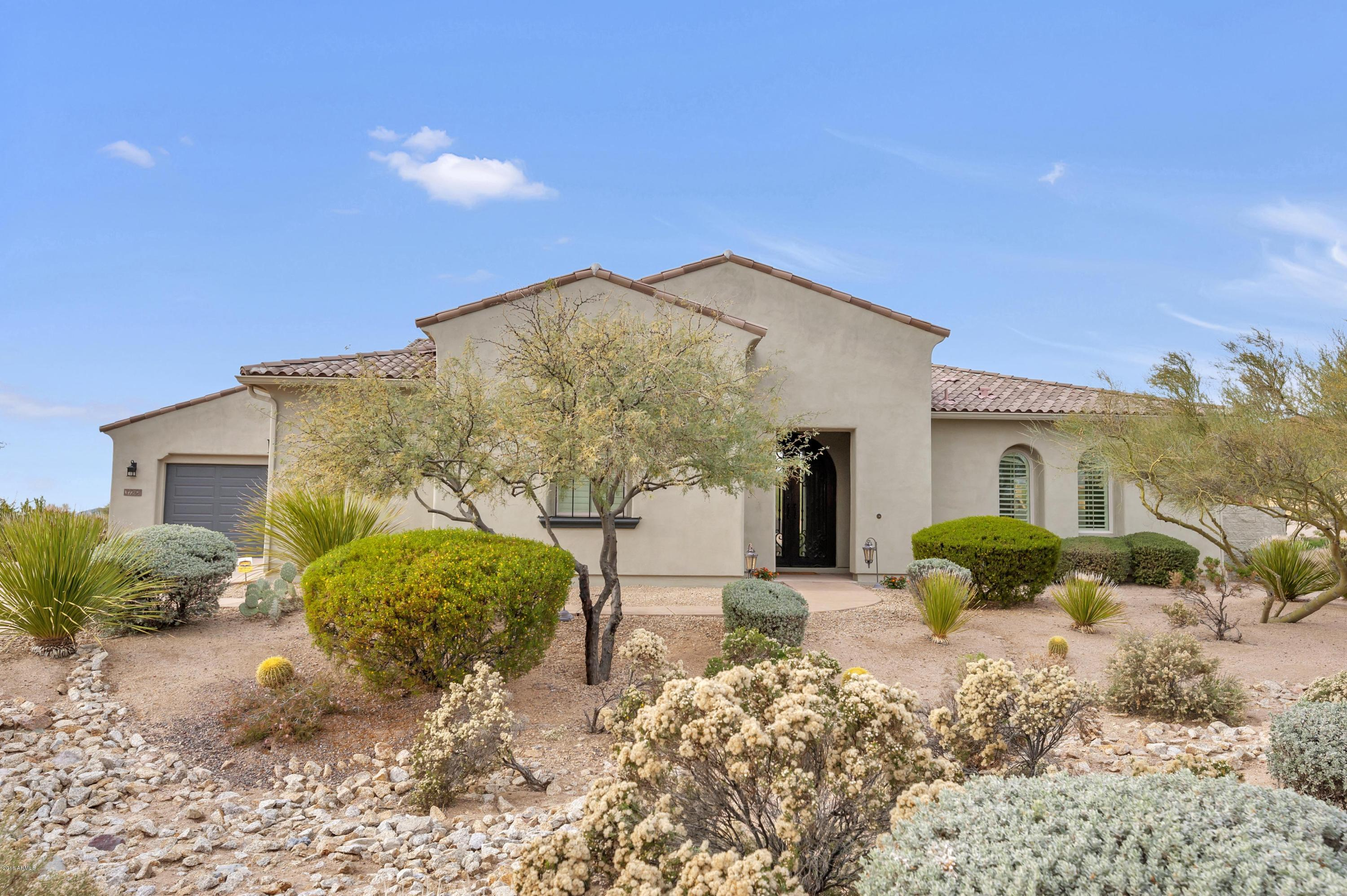 Photo of 37268 N 110TH Street, Scottsdale, AZ 85262