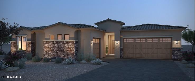 6890 E Peak View Road, Scottsdale AZ 85266
