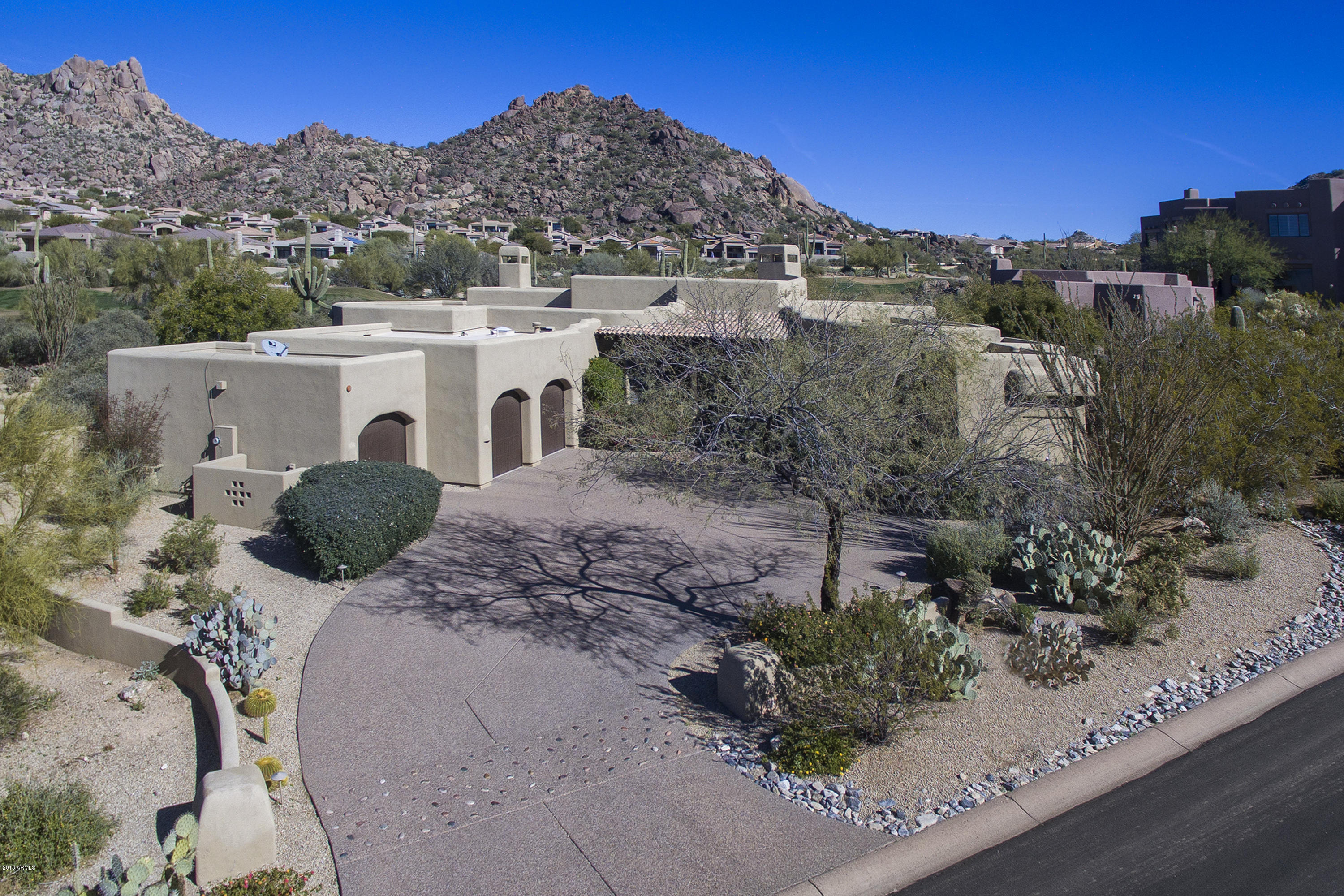 Photo of 10801 E HAPPY VALLEY Road #111, Scottsdale, AZ 85255