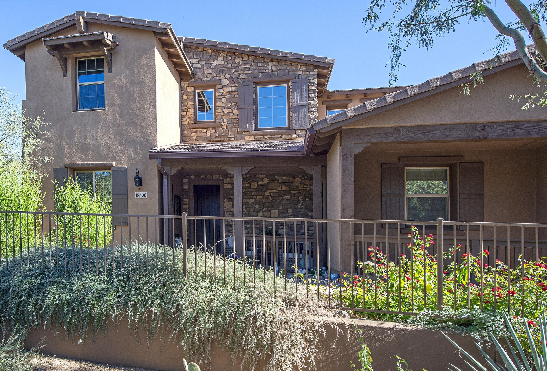 18506 N 94TH Street, Scottsdale AZ 85255