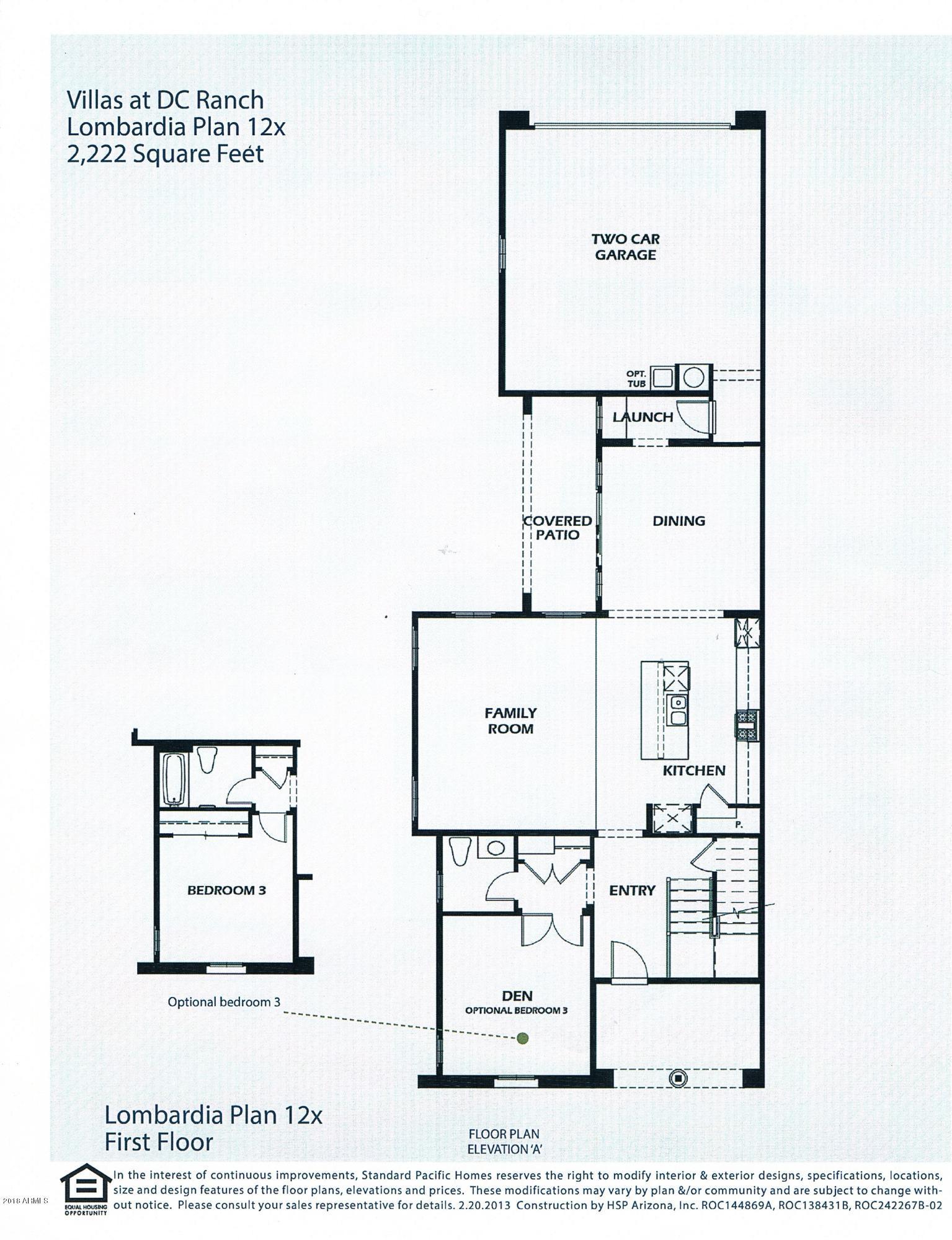 MLS 5857942 18506 N 94TH Street, Scottsdale, AZ 85255 Scottsdale AZ Gated