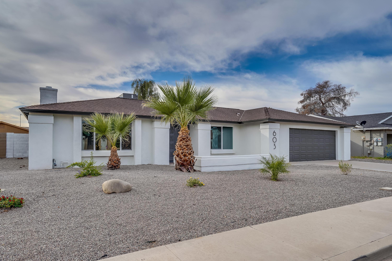 Photo of 603 W KEATS Avenue, Mesa, AZ 85210