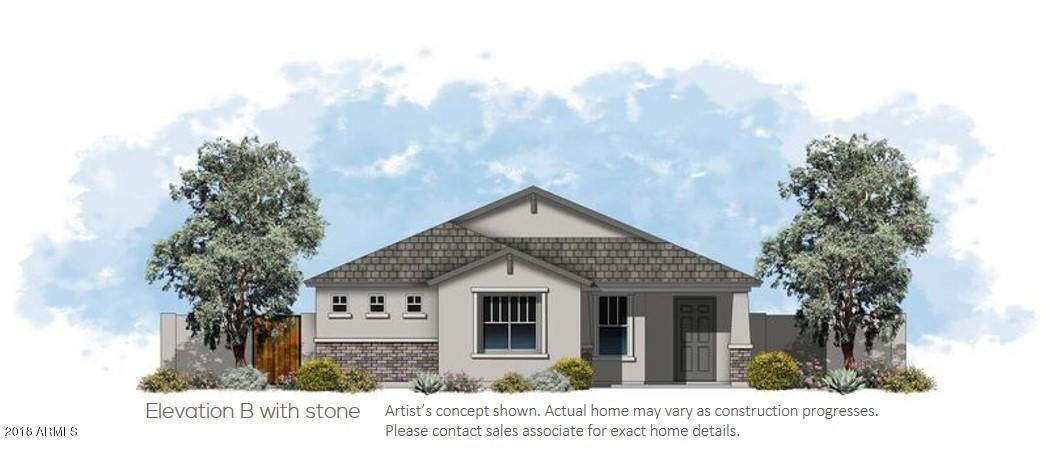 980 W PRIOR Avenue Coolidge, AZ 85128 - MLS #: 5857936