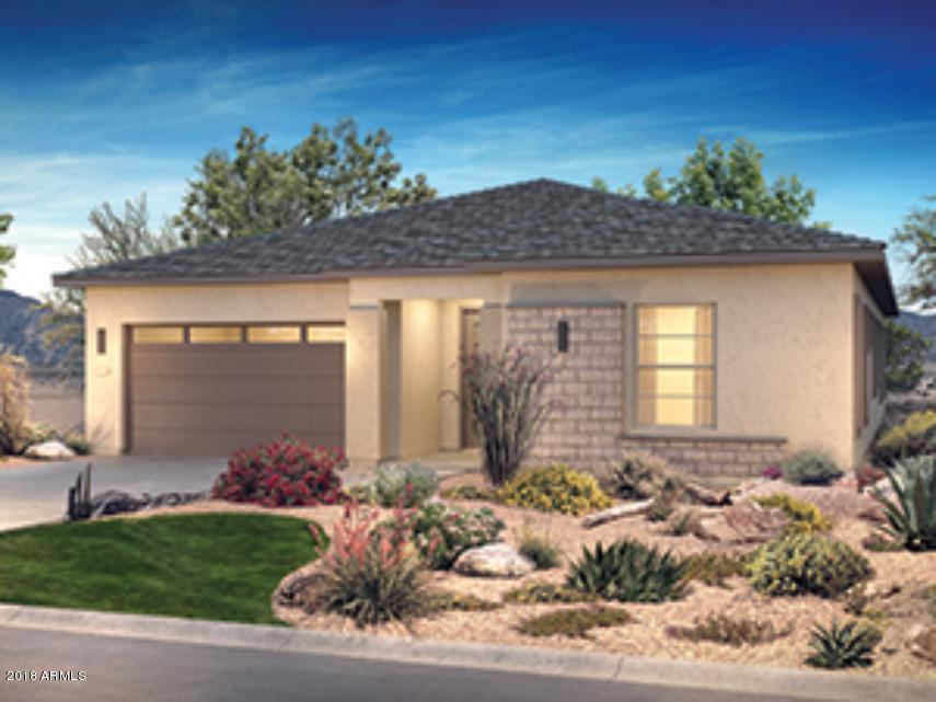 Photo of 13163 W MORNING VISTA Drive, Peoria, AZ 85383