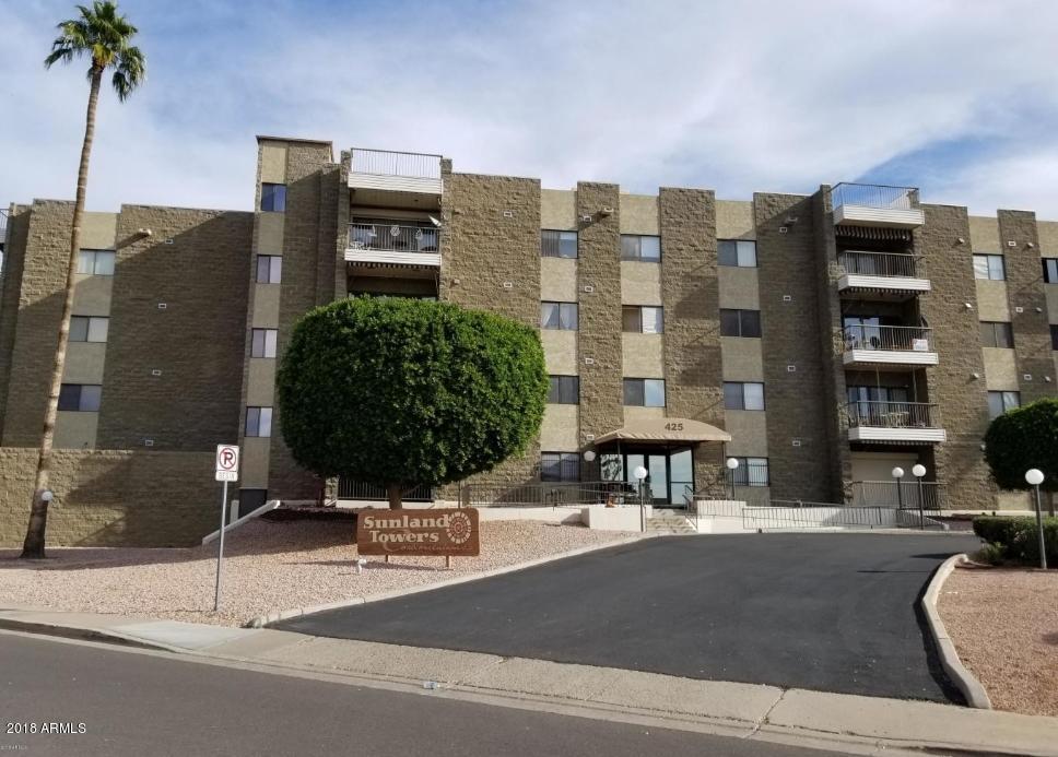 MLS 5854050 425 S PARKCREST -- Unit 334, Mesa, AZ Mesa AZ Scenic