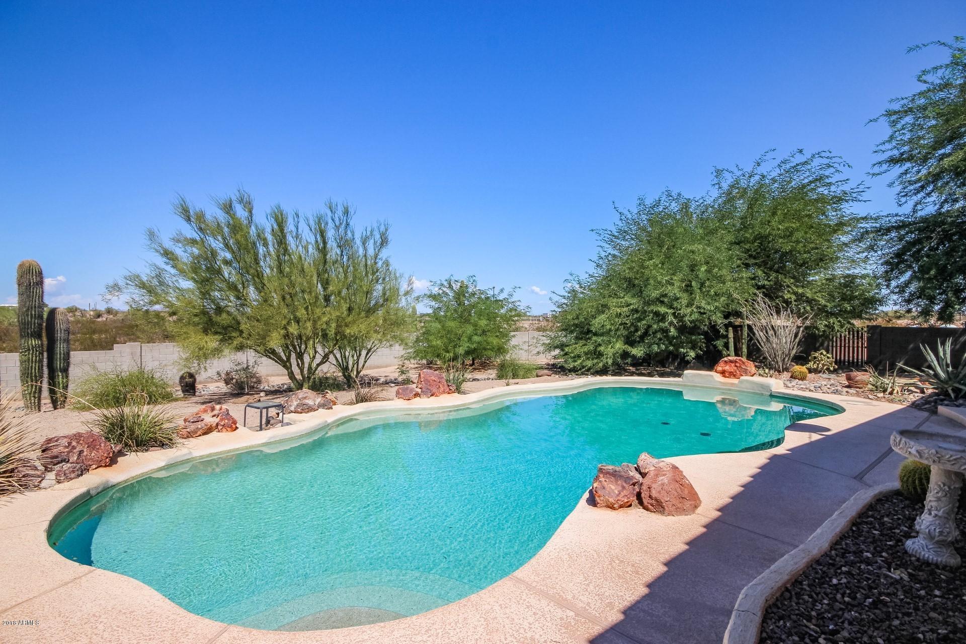 33638 W INDIAN SCHOOL Road Tonopah, AZ 85354 - MLS #: 5857996