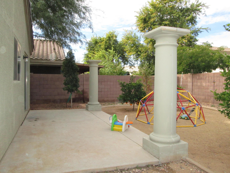 MLS 5858010 12812 W MANDALAY Lane, El Mirage, AZ El Mirage AZ Luxury