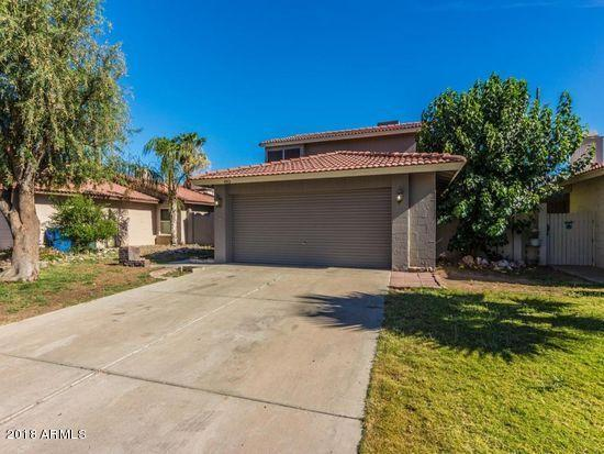 Photo of 4913 W EVANS Drive, Glendale, AZ 85306