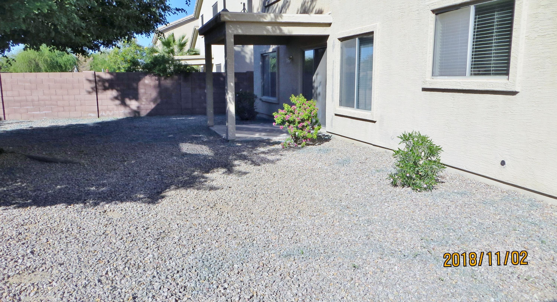 MLS 5855997 4702 N 124TH Avenue, Avondale, AZ 85392 Avondale AZ Rio Crossing