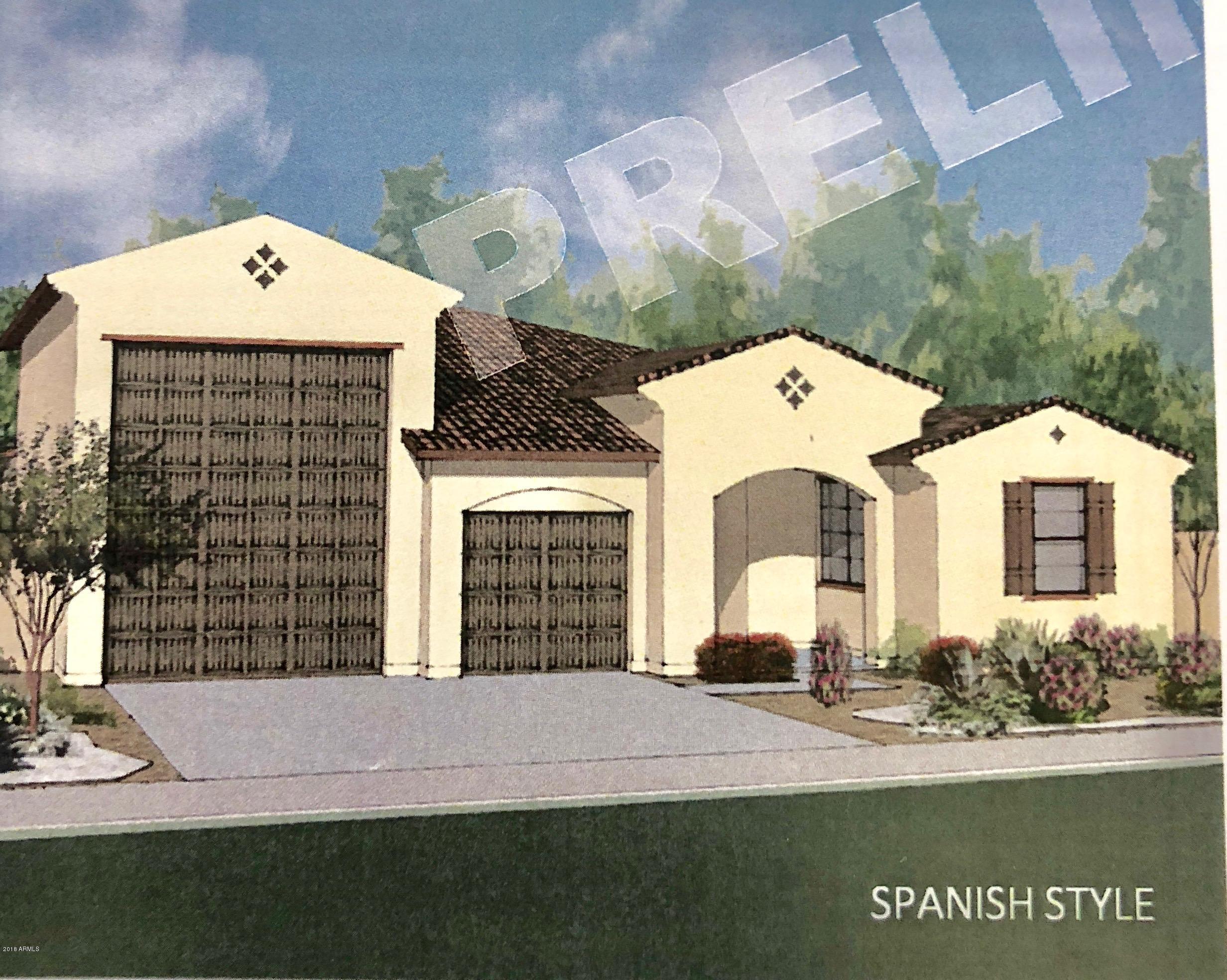 MLS 5858084 663 W NOVA Court, Casa Grande, AZ 85122 Casa Grande AZ Newly Built
