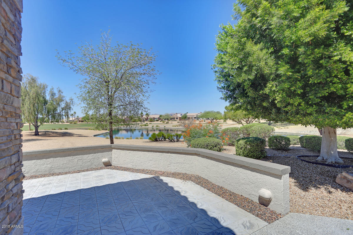 MLS 5859421 20163 N MARIPOSA Way, Surprise, AZ Surprise AZ Waterfront