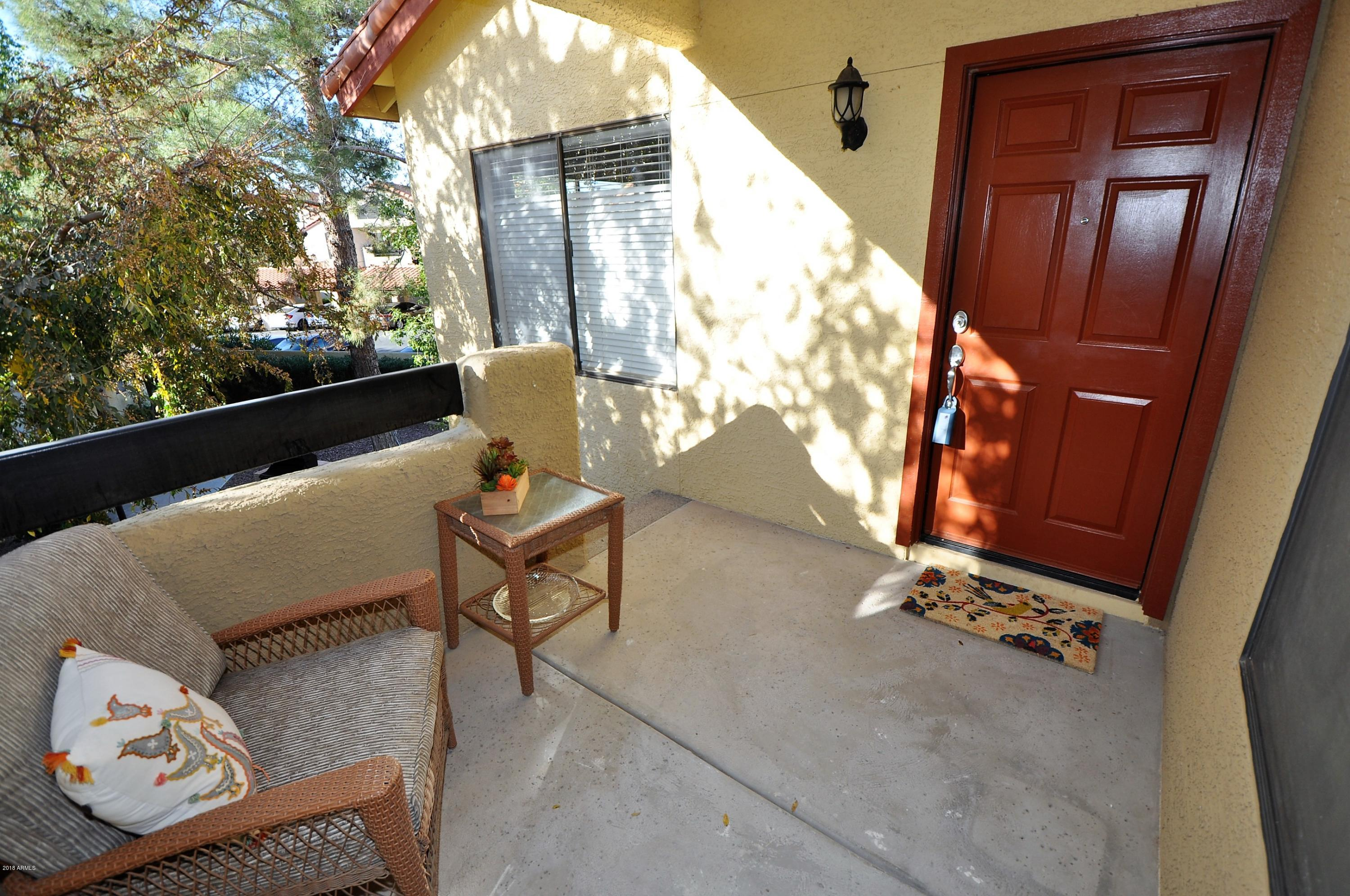 Photo of 7008 E GOLD DUST Avenue #238, Paradise Valley, AZ 85253