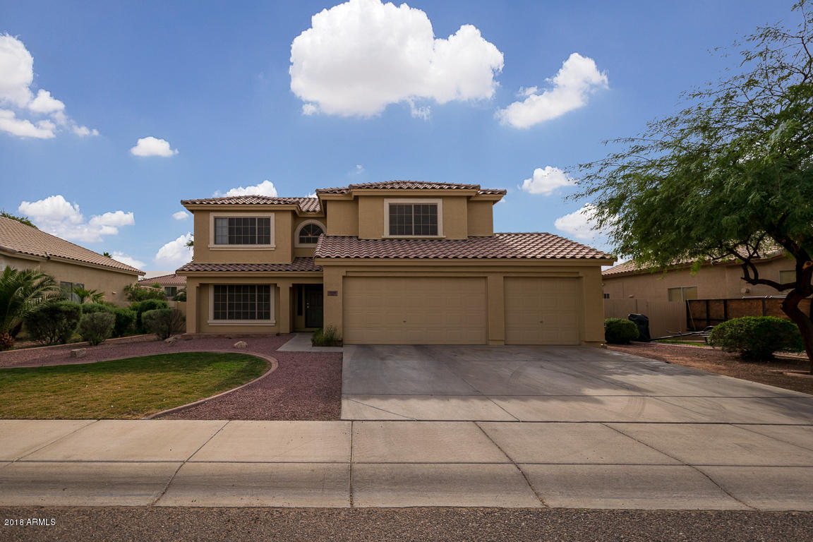 Photo of 7591 W CITRUS Way, Glendale, AZ 85303