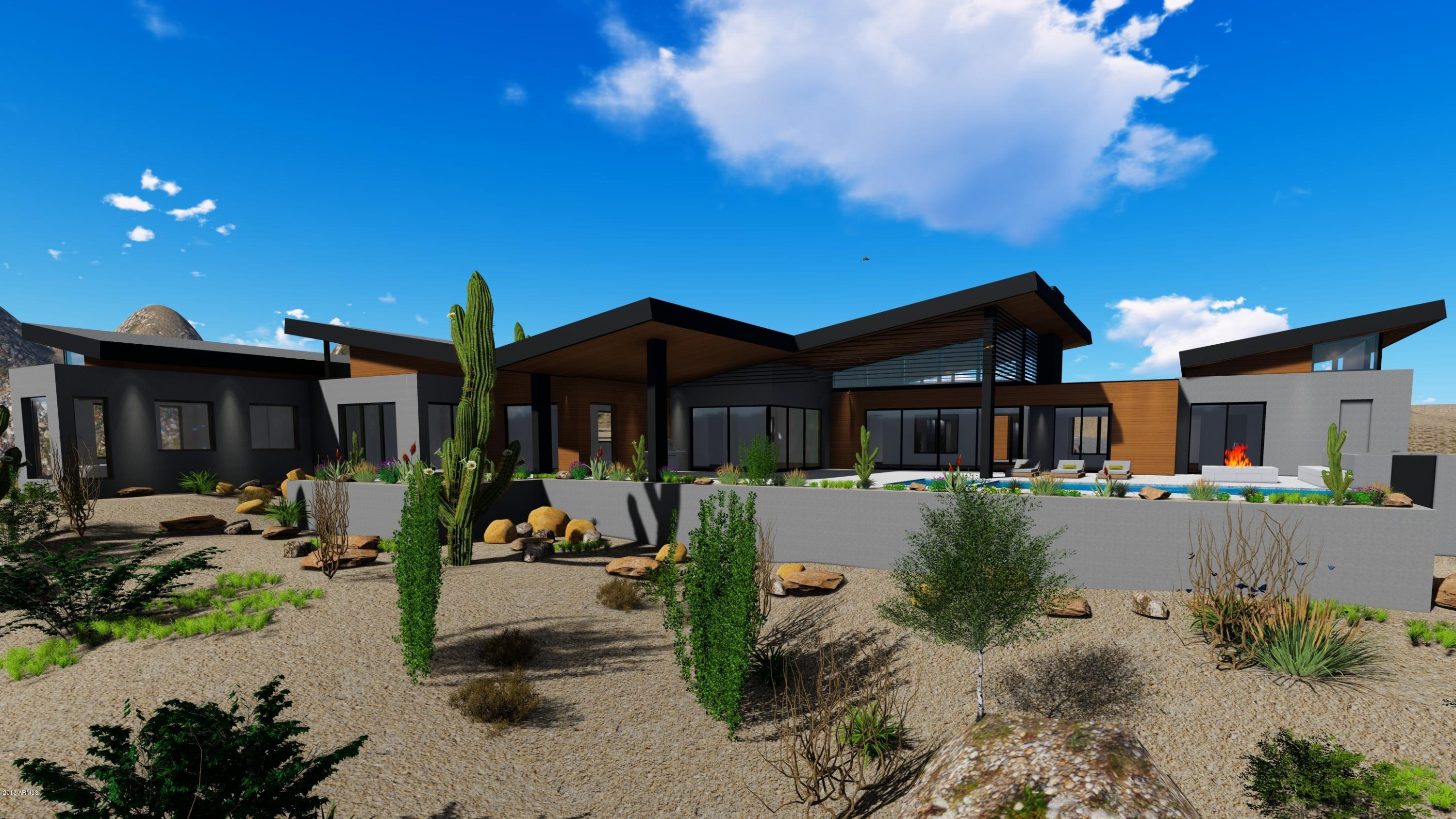 42088 N 108TH Place, Desert Mountain, Arizona