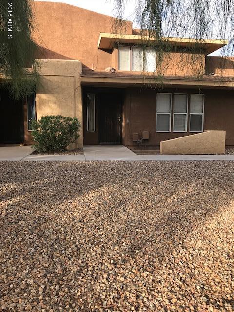 Photo of 2533 W HAZELWOOD Street #6, Phoenix, AZ 85017