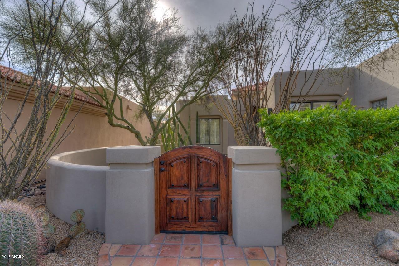 Photo of 7735 E Old Paint Trail, Scottsdale, AZ 85266