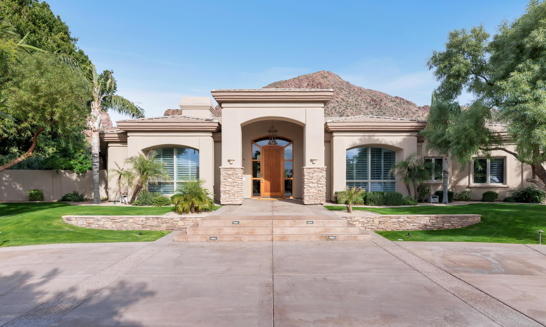 5134 E PALOMINO Road Phoenix, AZ 85018 - MLS #: 5835063
