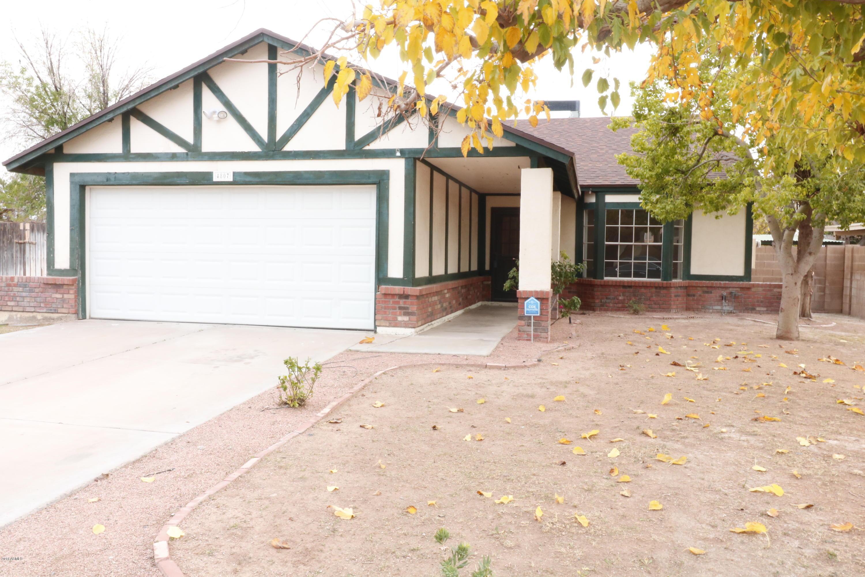 Photo of 4807 W WESCOTT Drive, Glendale, AZ 85308