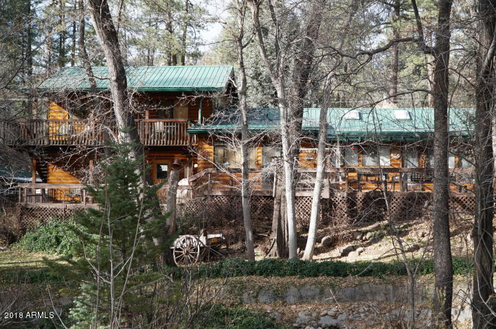 Photo of 345 W ASHBY APPLE Drive, Payson, AZ 85541