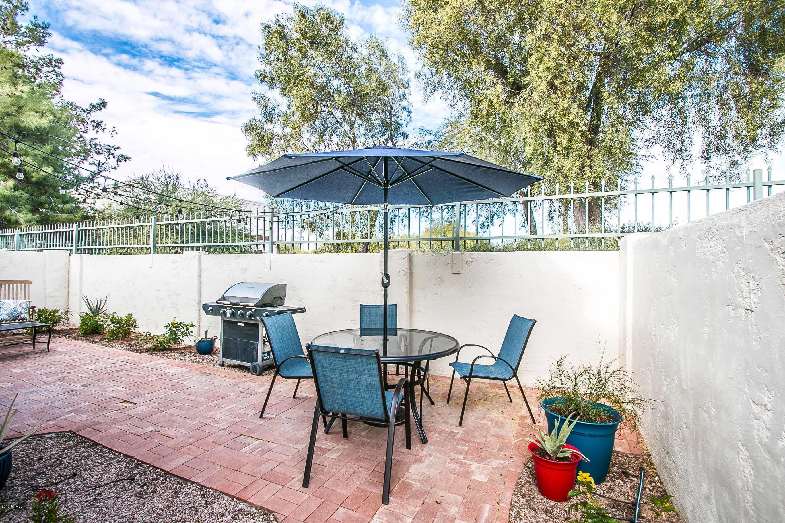 1818 E RANCH Road Tempe, AZ 85284 - MLS #: 5858399