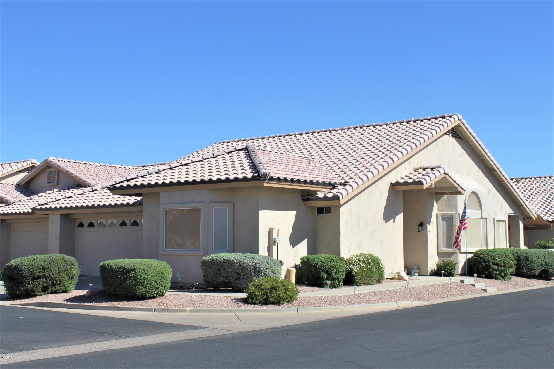 7928 E PUEBLO Avenue Unit 25 Mesa, AZ 85208 - MLS #: 5858395