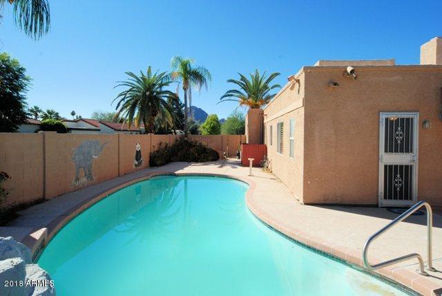MLS 5858494 7350 E MONTEBELLO Avenue, Scottsdale, AZ 85250 Scottsdale AZ Briarwood
