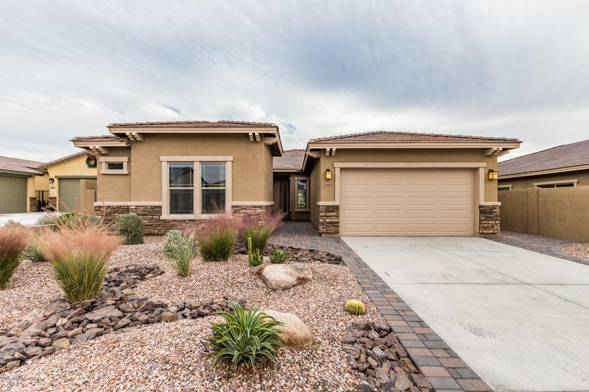Photo of 12007 S 182ND Avenue, Goodyear, AZ 85338