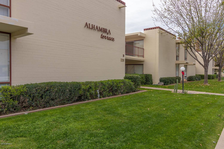 MLS 5859310 7751 E GLENROSA Avenue Unit C6, Scottsdale, AZ Scottsdale AZ Scenic