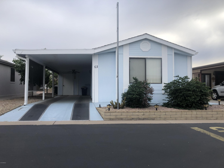 Photo of 5735 E MCDOWELL Road #63, Mesa, AZ 85215