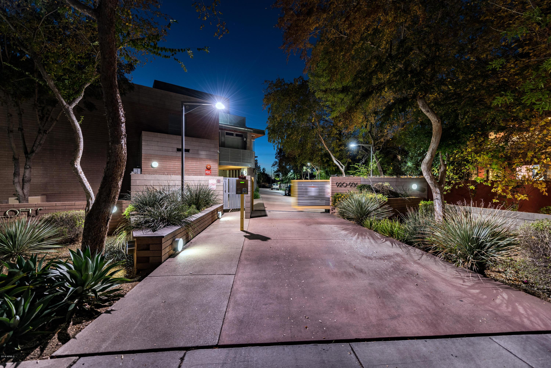 MLS 5859403 930 S Ash Avenue, Tempe, AZ 85281 Tempe AZ Newly Built