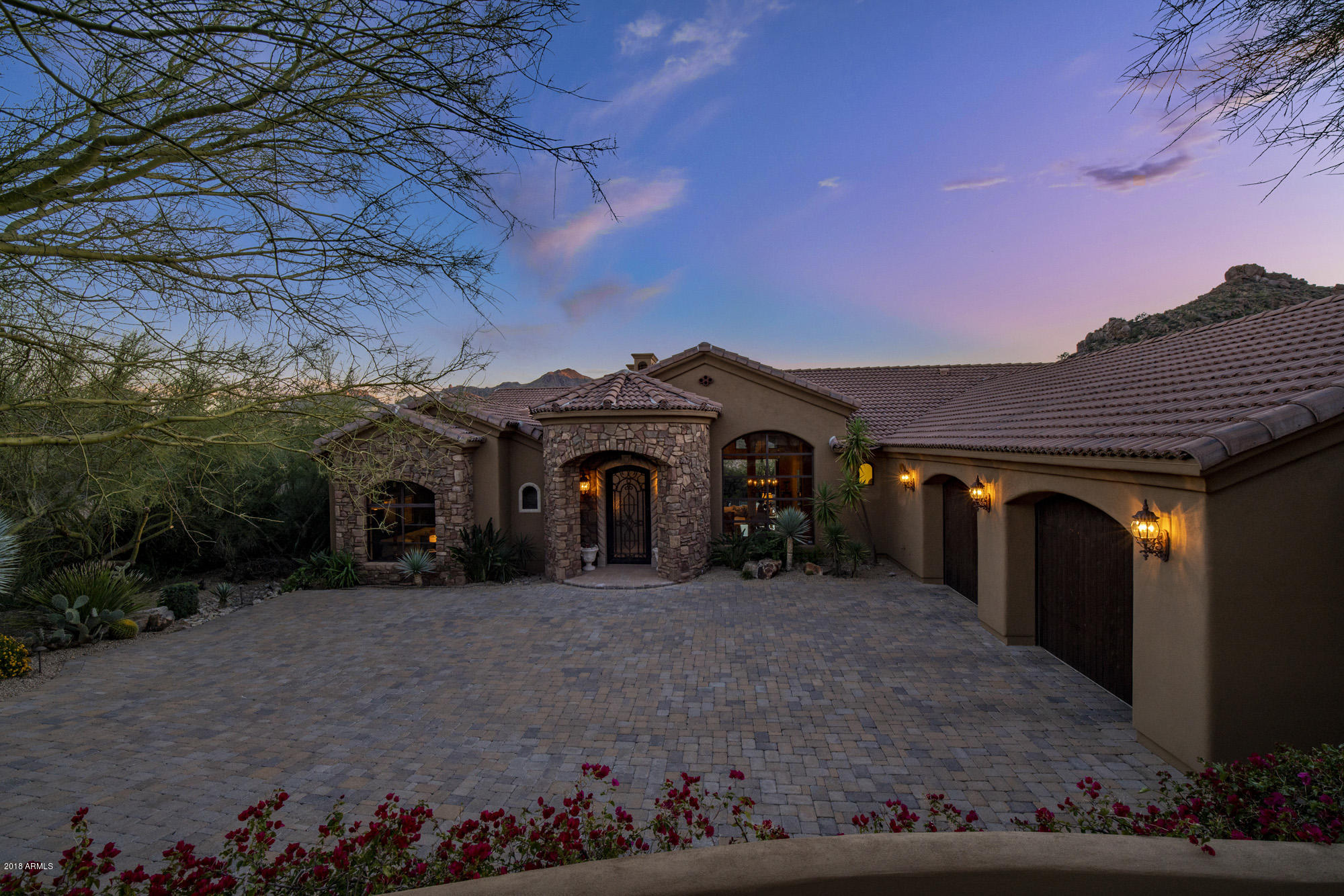 Photo of 11347 E LA JUNTA Road, Scottsdale, AZ 85255