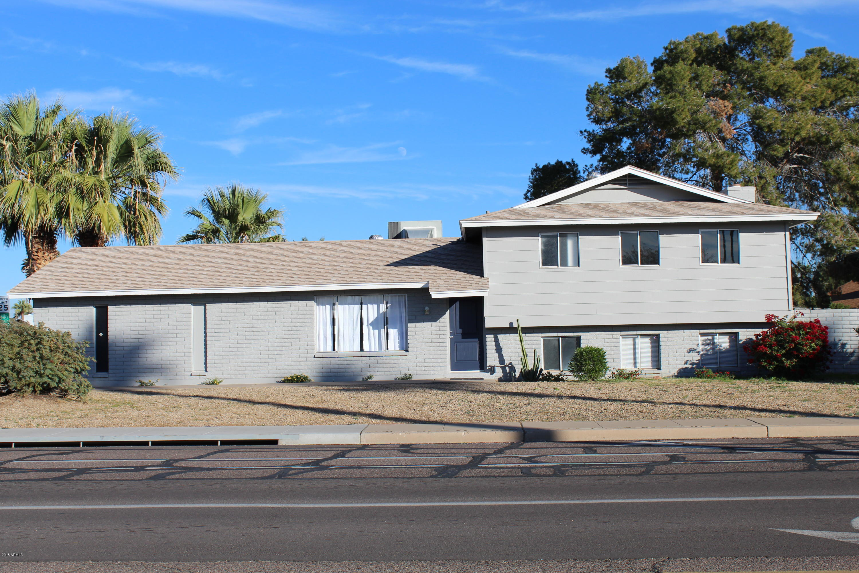 Photo of 4649 W ORANGEWOOD Avenue, Glendale, AZ 85301