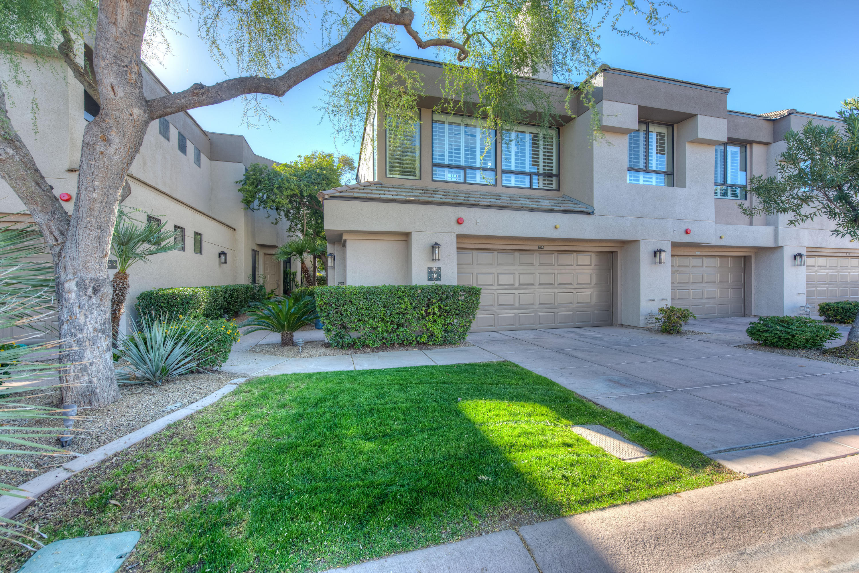 Photo of 7400 E GAINEY CLUB Drive #216, Scottsdale, AZ 85258