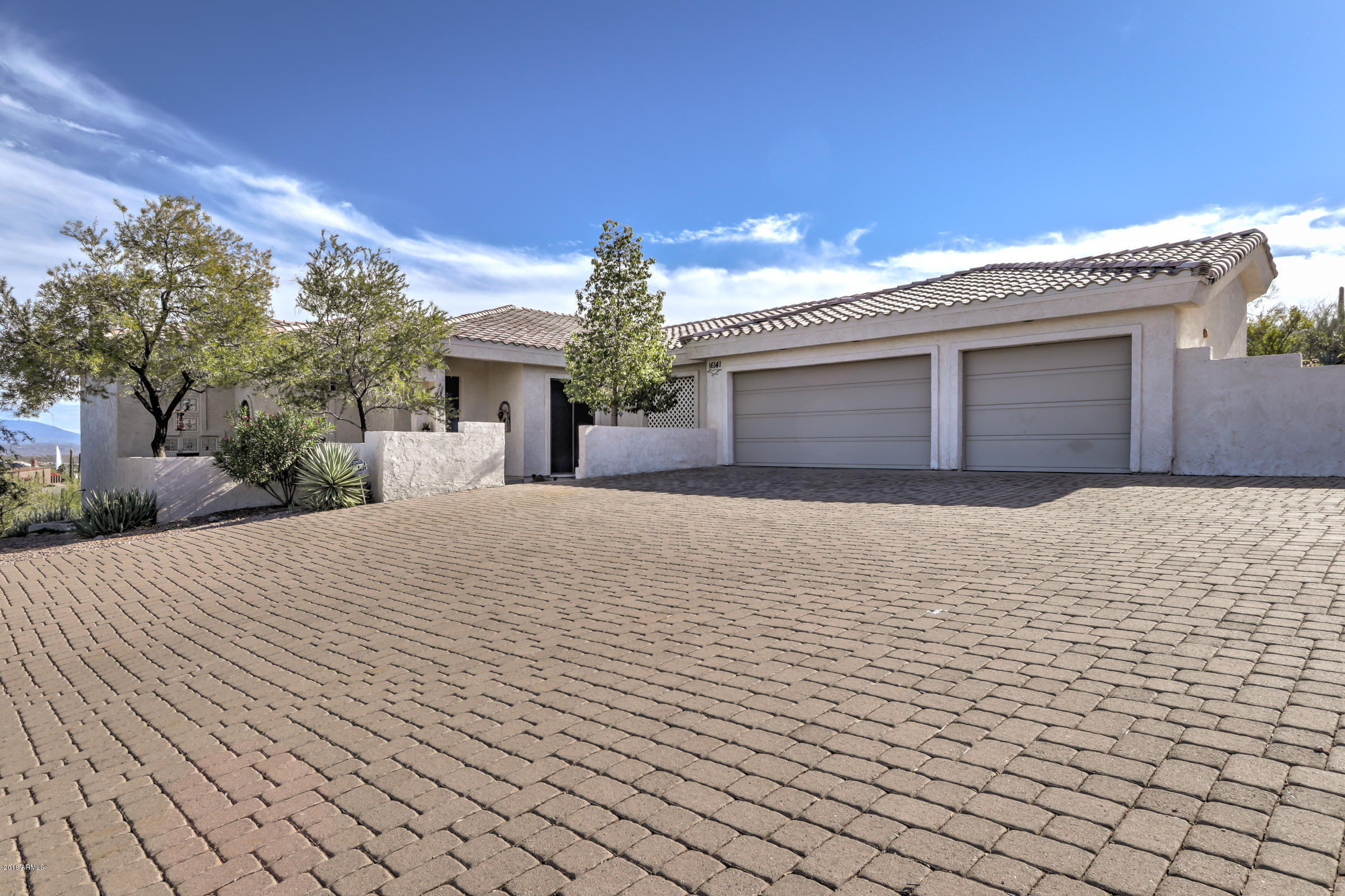 Photo of 16141 E THISTLE Drive, Fountain Hills, AZ 85268