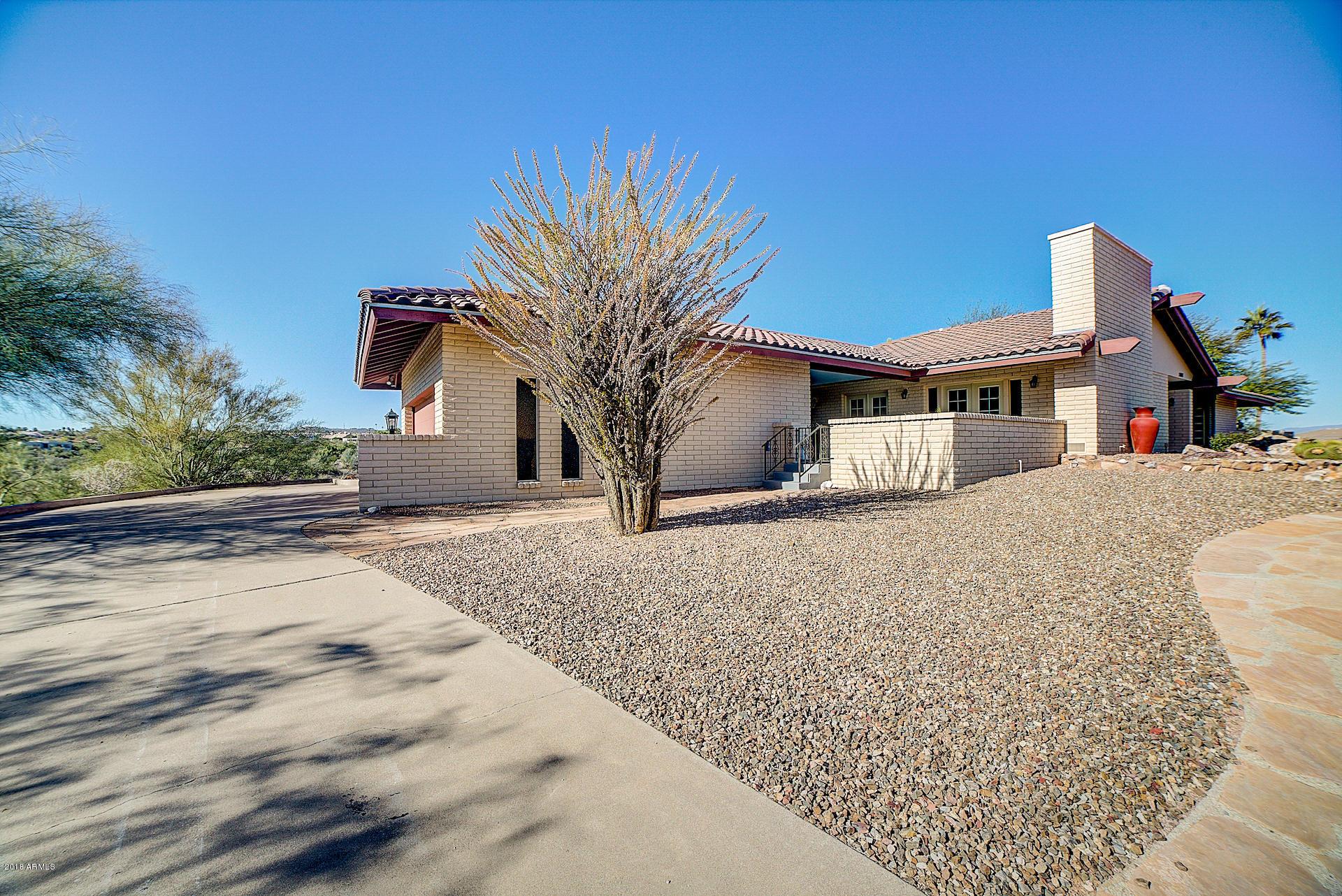 Photo of 11608 N KIOWA Circle, Fountain Hills, AZ 85268