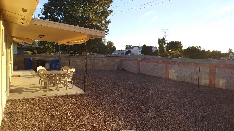 MLS 5858802 528 S Nassau --, Mesa, AZ Mesa AZ Sunland Village Golf