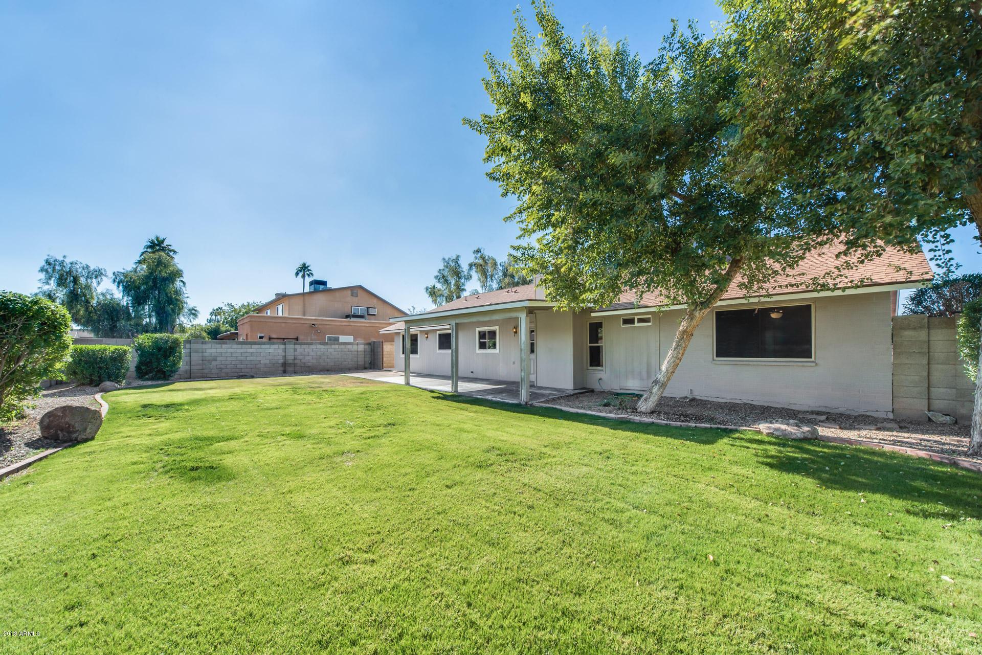 2637 S WESTWOOD Mesa, AZ 85210 - MLS #: 5859224