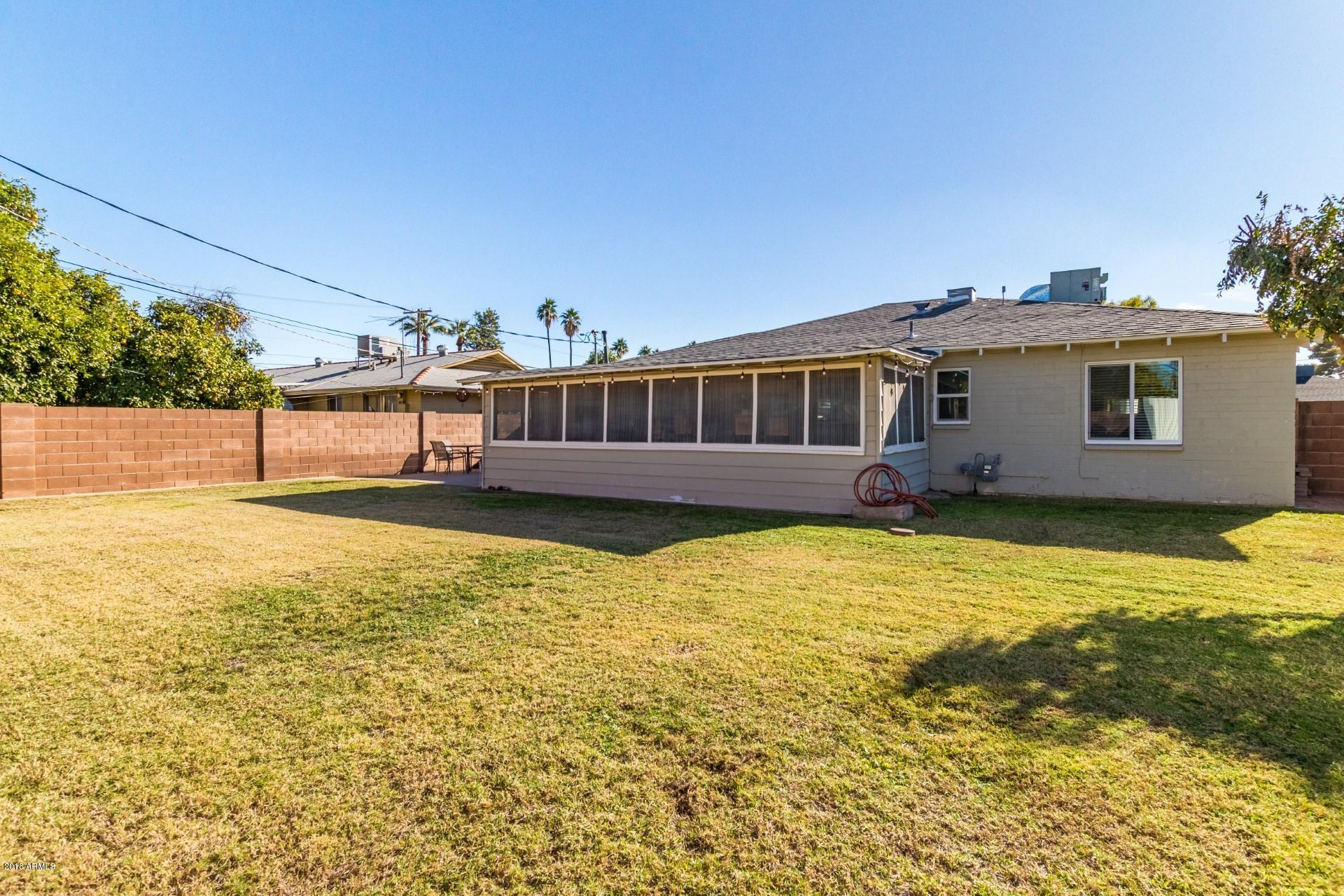 1206 W COOLIDGE Street Phoenix, AZ 85013 - MLS #: 5859166