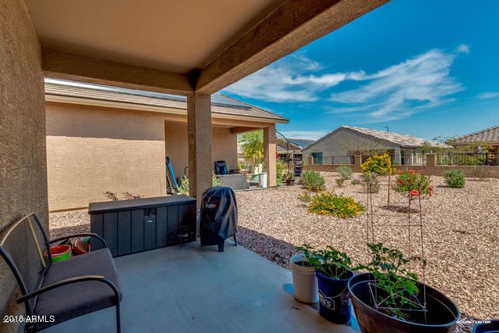 MLS 5859156 261 S 225TH Lane, Buckeye, AZ Buckeye AZ Golf Adult Community