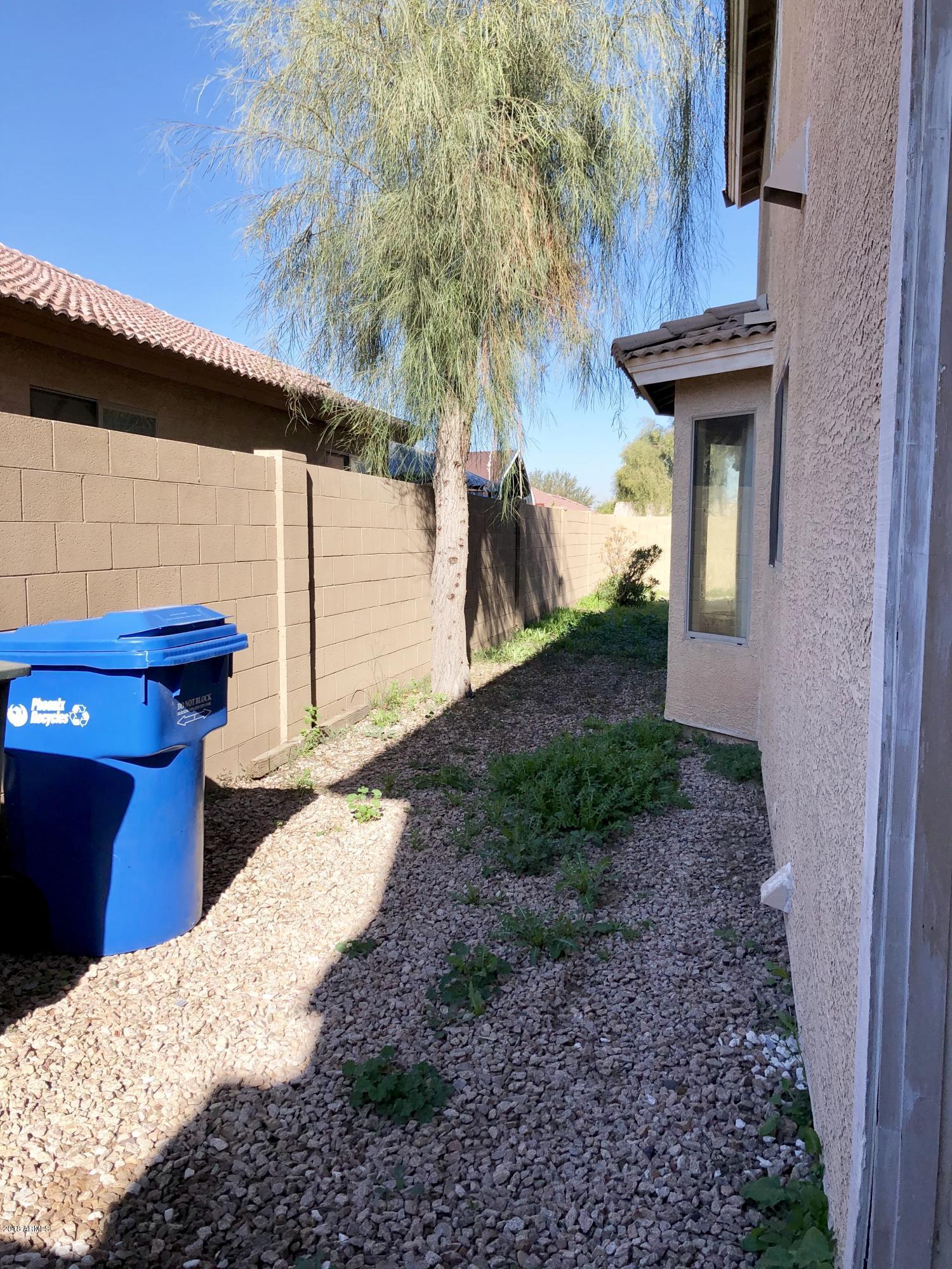 4414 W Donner Drive Laveen, AZ 85339 - MLS #: 5858953