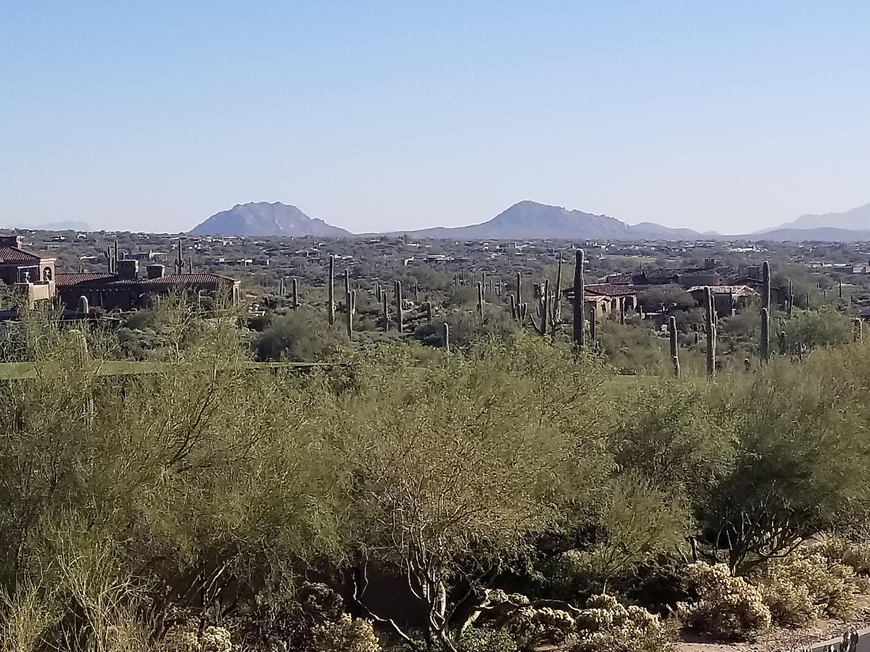 Photo of 9760 E HONEY MESQUITE Drive, Scottsdale, AZ 85262