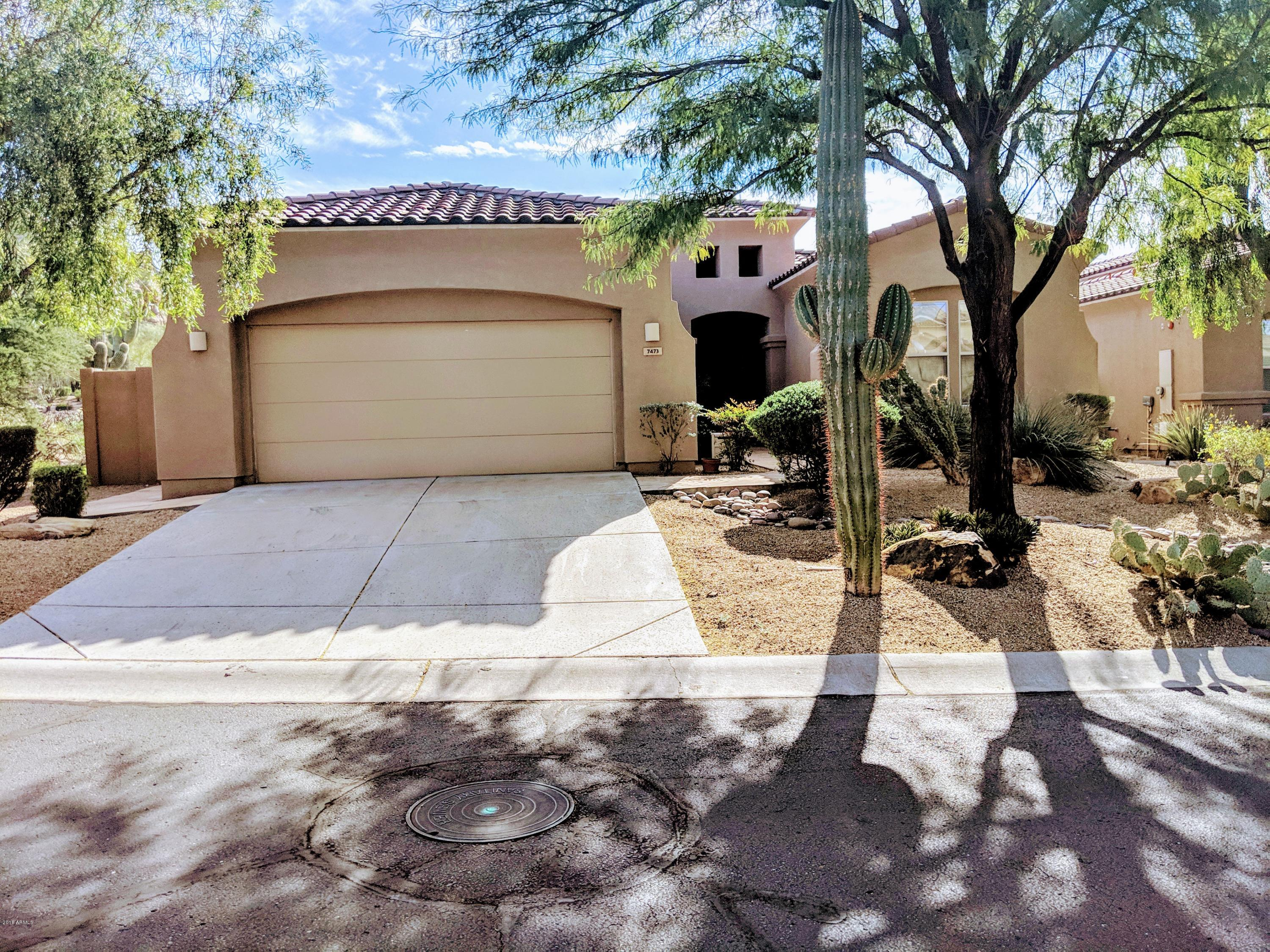 Photo of 7473 E RUSSET SKY Drive, Scottsdale, AZ 85266