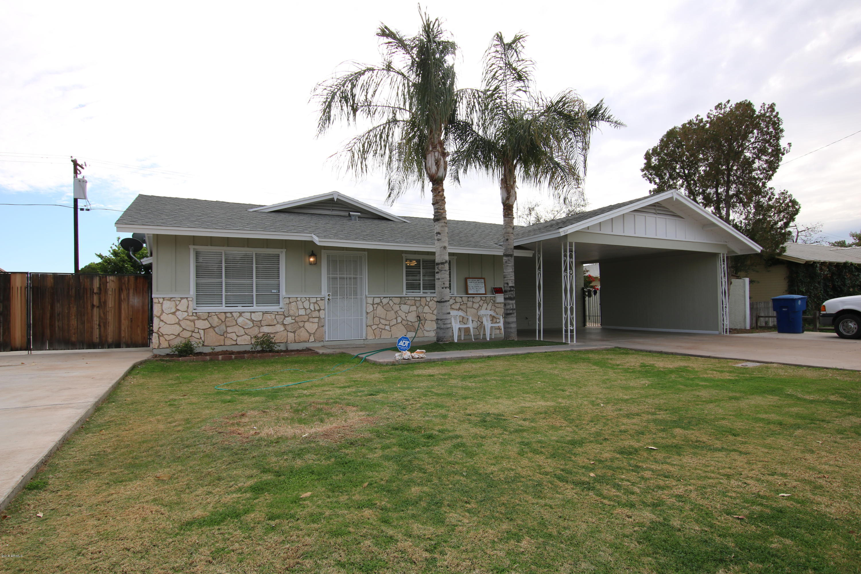 Photo of 517 W IVANHOE Street S, Chandler, AZ 85225