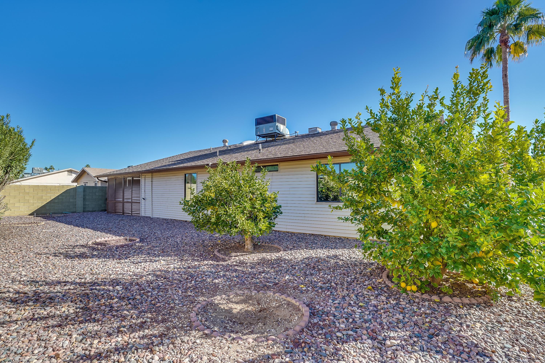 MLS 5859021 11828 S WINNEBAGO Street, Phoenix, AZ 85044 Ahwatukee Community AZ Adult Community