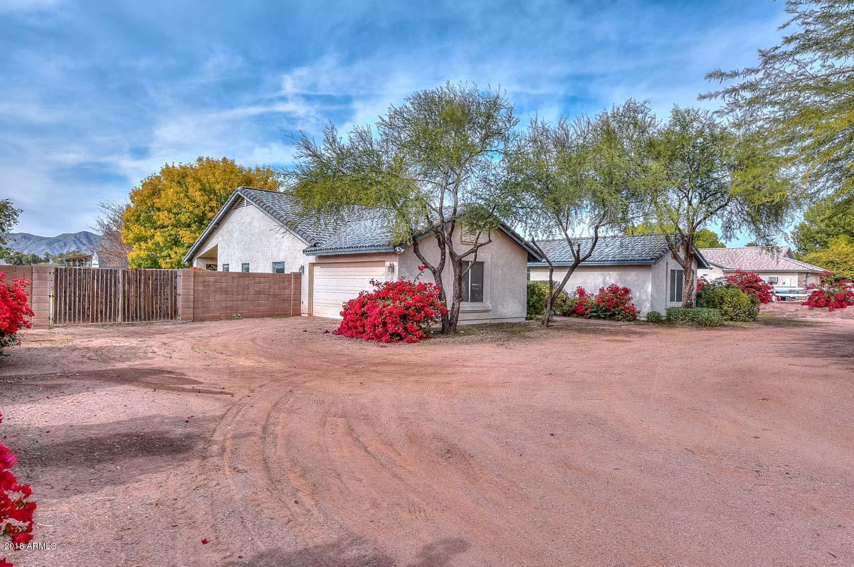 MLS 5859067 7532 N CITRUS Road, Waddell, AZ 85355 Waddell AZ Four Bedroom