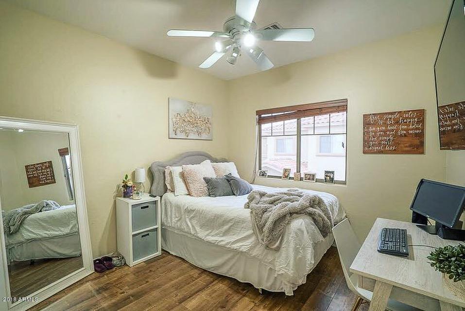 525 N MILLER Road Unit 236 Scottsdale, AZ 85257 - MLS #: 5859051