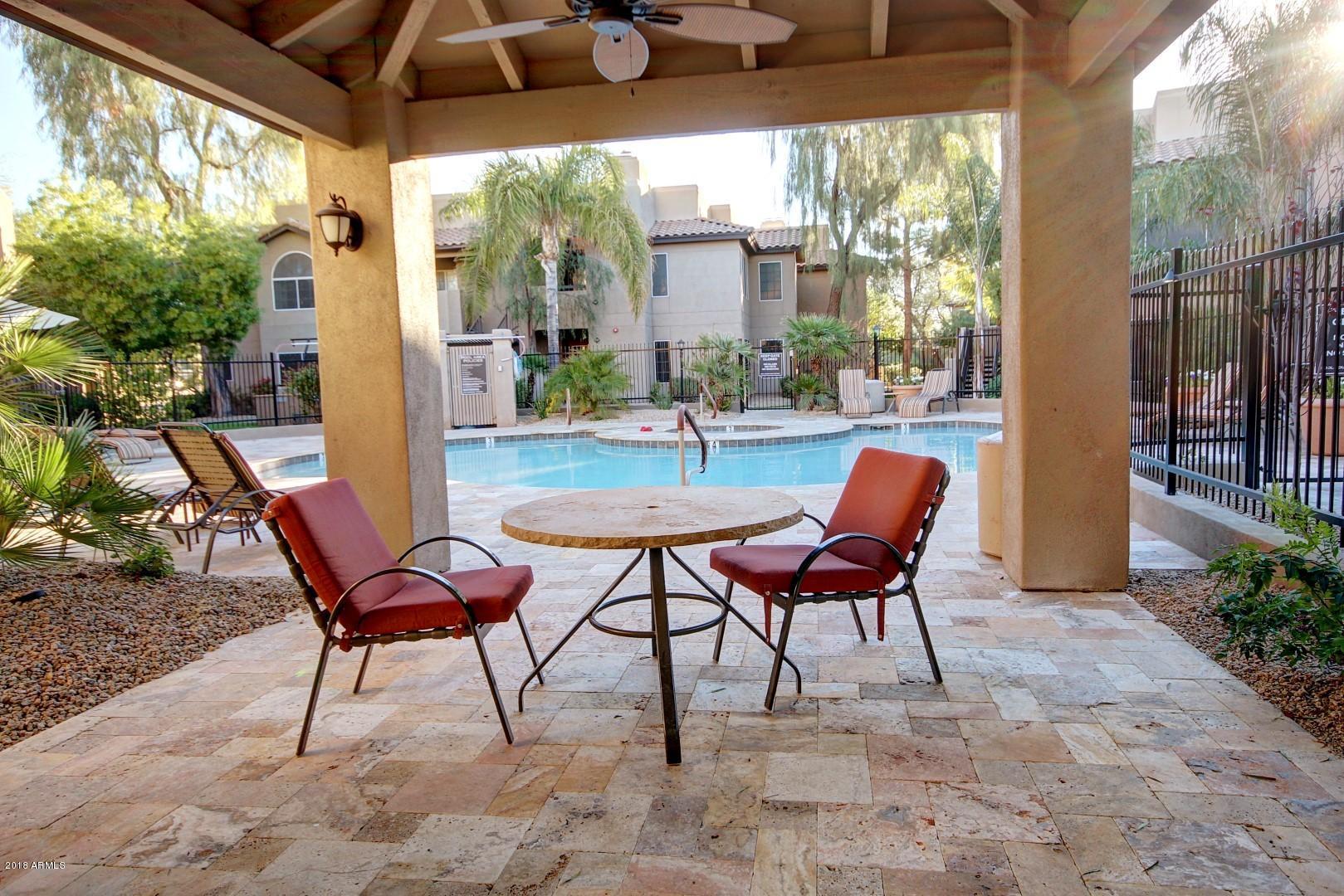 MLS 5862451 9451 E BECKER Lane Unit 1006, Scottsdale, AZ 85260 Scottsdale AZ Private Pool