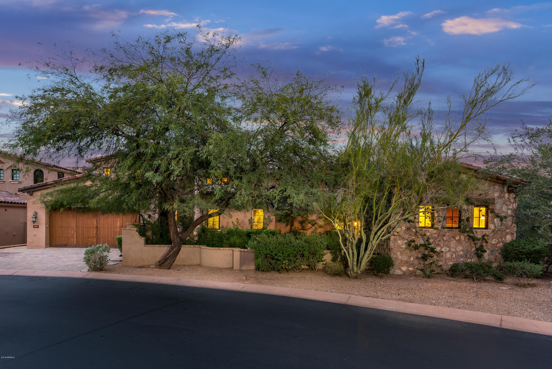 Photo of 19468 N 101ST Street, Scottsdale, AZ 85255