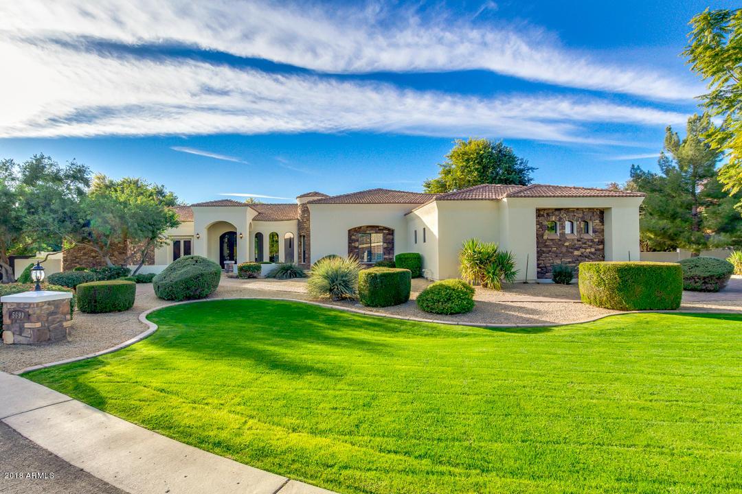 Photo of 5690 S ASHLEY Drive, Chandler, AZ 85249
