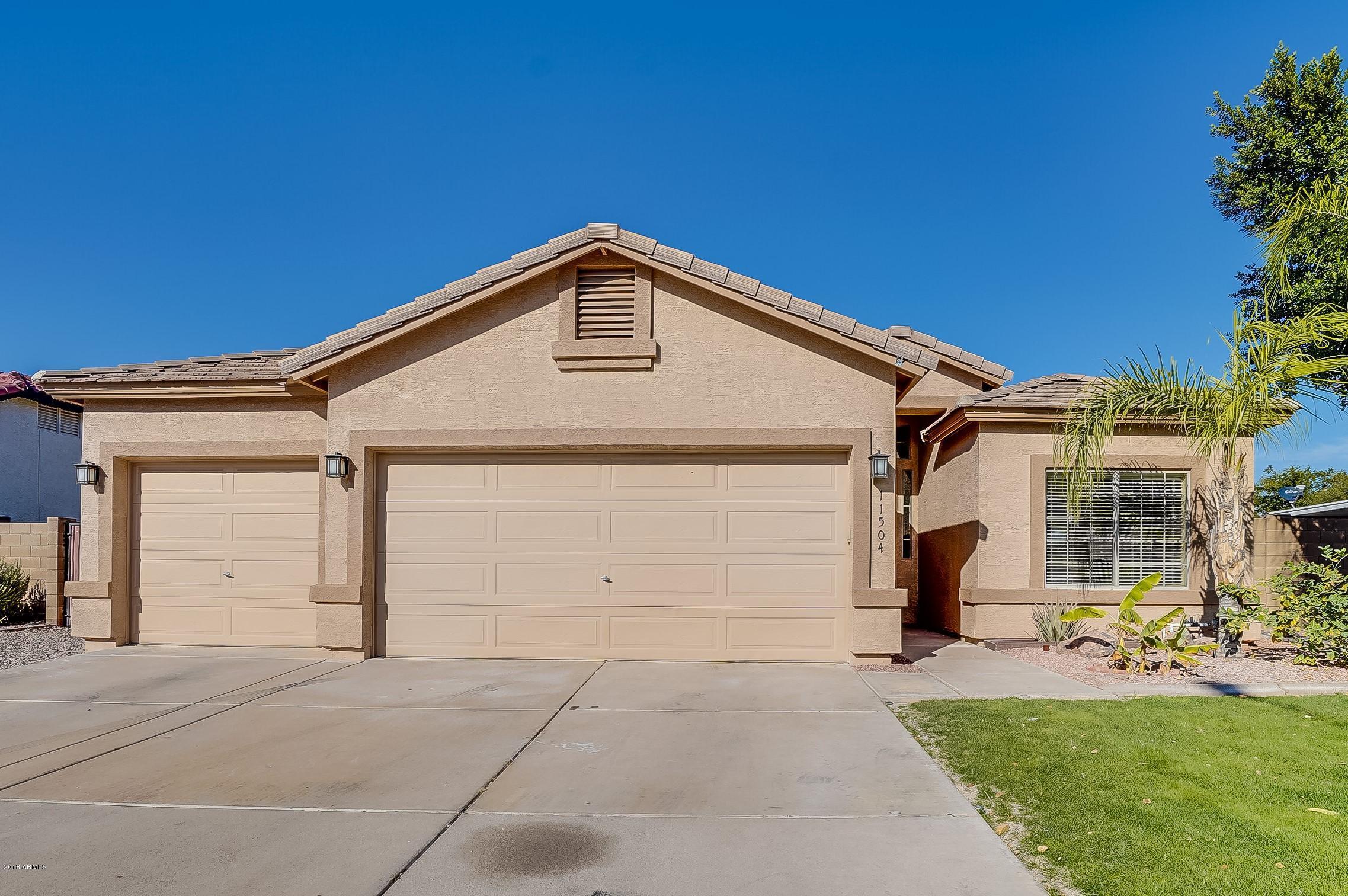 Photo of 11504 E DECATUR Street, Mesa, AZ 85207